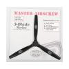 Master MA1170T 11x7 3-lapátos légcsavar