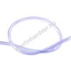 Masterkleer PVC tömlő 10/8mm, UV-aktív Kék/Átlátszó 1 m
