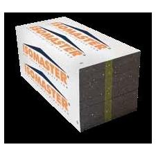 Masterplast Isomaster EPS 100-G 26cm grafitos hőszigetelő lap 0,5m²/bála /m2 építőanyag