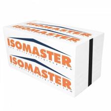 Masterplast Isomaster EPS 150 8cm hőszigetelő lap 3m²/bála /m2 építőanyag