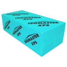 Masterplast Isomaster XPS lábazati hőszigetelő lemez 10cm /m2 víz-, hő- és hangszigetelés