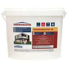 Masterplast Thermomaster szilikon 2mm kapart vékonyvakolat 25kg /vödör