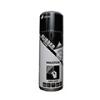 MASTON Rubbercomp Gumibevonat spray (400 ml) szatén fekete