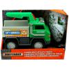 Matchbox Elemlámpák - Újrahasznosító teherautó