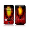 Matrica iPhone 3G, 3GS-hez DarkZone*