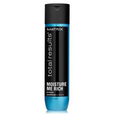 Matrix Total Results Moisture Me Rich balzsam a haj hidratációjáért, 300 ml hajbalzsam