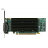 Matrox M9140 512MB   4xDVI  PCI-Express x16  low profile