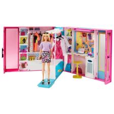 Mattel Barbie Álom gardrób babával barbie baba