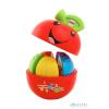 Mattel Fisher-Price: Kacagj És Fejlődj! Tanuló Almácska (Mattel, DYY39)