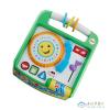 Mattel Fisher-Price: Kacagj És Fejlődj! Tanuló Lemezjátszó (Mattel, FBM47)