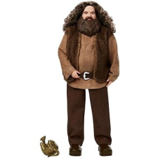 Mattel Harry Potter Hagrid baba játékfigura
