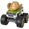 Mattel Láng és szuperverdák: Cowboy Truck minijárgány