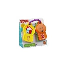 Mattel Mattel: Készségfejlesztő kulcsok - egyéb bébijáték
