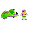 Mattel Toy Story 4: Buzz Lightyear mini figura űrhajója