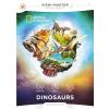 Mattel View-Master Kalandcsomag National Geographic Dinoszauruszok DTN70