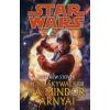 Matthew Stover Star Wars: Luke Skywalker és a Mindor árnyai