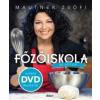 Mautner Zsófi Főzőiskola felsőfokon (DVD melléklettel)