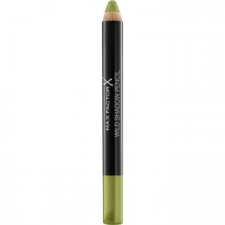 Max Factor Wild Shadow Pencil szemkontúrceruza, 10 Fierce Lime (4015600585365) szemceruza