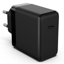 MAX Nagy teljesítményű kompakt USB-C töltő 60W mobiltelefon kellék