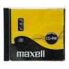 Maxell ÚJRAÍRHATÓ CD MAXELL 700MB 1-4X