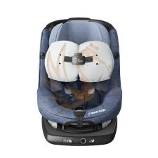 Maxi-Cosi AxissFix Air 360° légzsákos gyerekülés i-Size - Nomad Blue gyerekülés