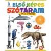 Maxim Könyvkiadó Első képes szótáram angol nyelven
