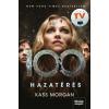 Maxim Könyvkiadó Kass Morgan: Hazatérés - 100 - 3.
