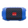 Maxton MX116 bluetooth hangszóró FM rádióval, micro SD olvasóval, AUX, 3W kék