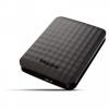 Maxtor Külső Merevlemes Maxtor 223589 4 TB USB Fekete