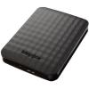 Maxtor M3 Portable 1000GB USB3.0 2,5' külső HDD fekete