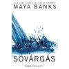 Maya Banks Sóvárgás