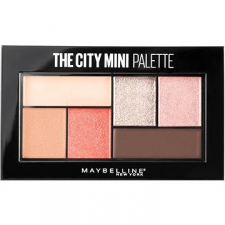 Maybelline New York City Mini Palette 430 Downtown Sunrise szemhéjpúder