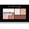 Maybelline The City Mini Palette szemhéjfesték paletta árnyalat 480 Matte About Town 6 g