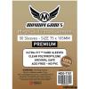 Mayday Games Prémium Mega Civilization kártyavédő 75 x 105 mm (50 db-os csomag)