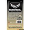 """Mayday Games Prémium Roman kártyavédő """"Tribune"""" társasjátékhoz (50 db-os csomag), 49 x 93 mm"""