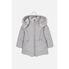Mayoral - Gyerek rövid kabát 98-134 cm - ezüst - 1335258-ezüst