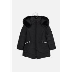Mayoral - Gyerek rövid kabát 98-134 cm - fekete - 1335266-fekete