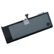 MC721LL/A Akkumulátor 5200mAh (bizonyos 2011,2012-es verziókhoz) apple notebook akkumulátor
