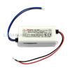 Mean Well LED áramgenerátor tápegység Mean Well APC-12-350 12W/9-36V/350mA