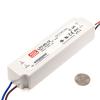 MeanWell MeanWell 60W LPV-60-24 60W-24V LED tápegység