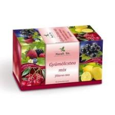 Mecsek gyümölcstea mix  - 20 filter gyógytea