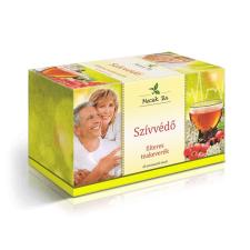 Mecsek Szívvédő teakeverék filteres tea