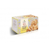 Mecsek Tea Mecsek bio Baby tea filteres, 25 Filter