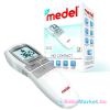 Medel érintés nélküli infra hőmérő és lázmérő No Contact