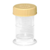 Medela Mellszívó eh. előtejtároló palack szett steril, 35ml (2db)