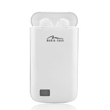 Media-Tech R-Phones Power MT3598 fülhallgató, fejhallgató