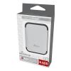 MediaRange Powerbank 6600 mAh - Dual USB /MR742/