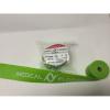 MEDICAL FLOSSING MEDICAL FLOSSING Terápiás Gumiszalag 2,13 m x 5 cm 1,33 mm - zöld*