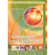 Medicina Könyvkiadó Kisklinikumi szakápolástan természet- és alkalmazott tudomány