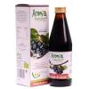 Medicura Medicura Fekete berkenye 100% Bio gyümöcslé 330ml
